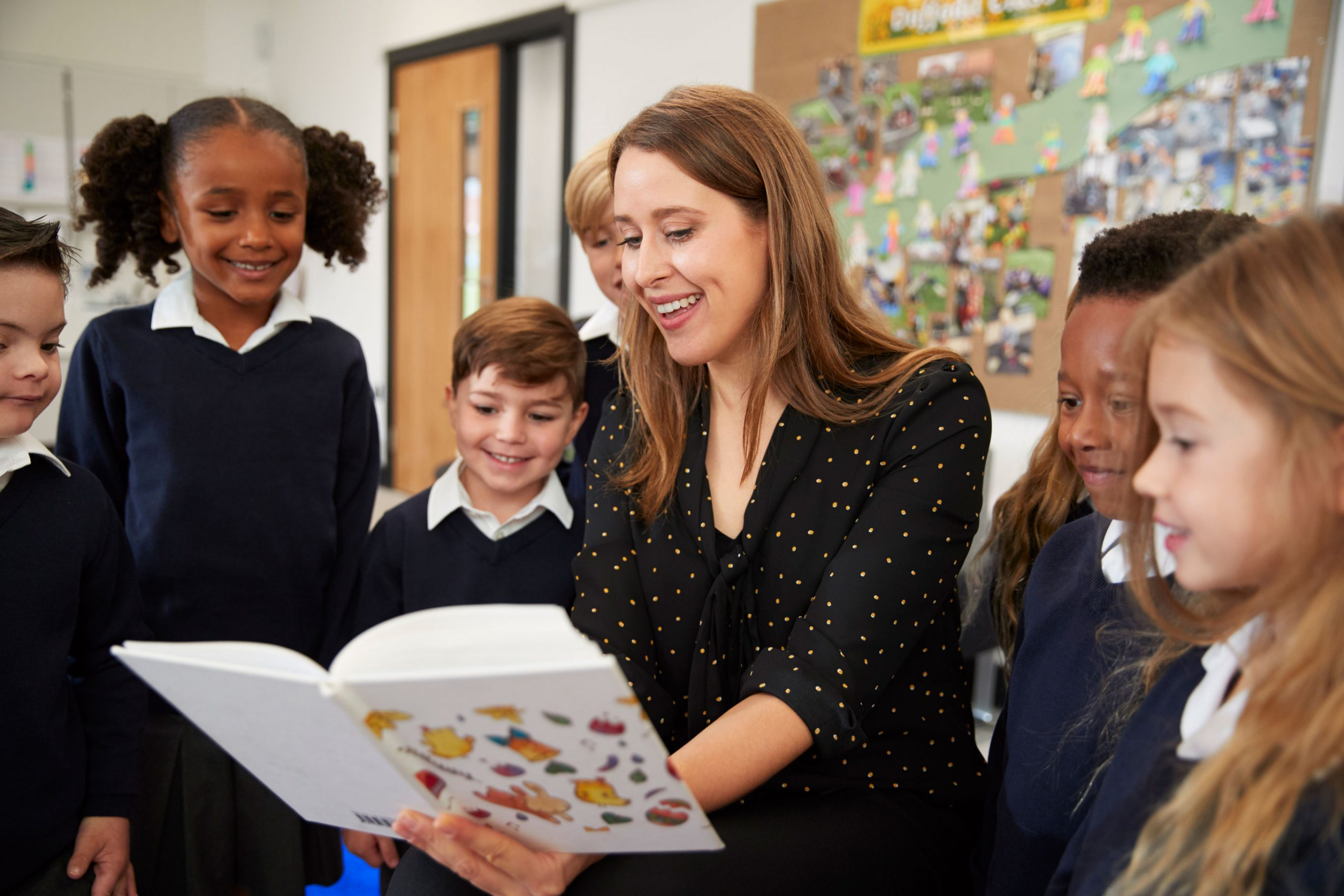 Everything you need to know about teaching in South Yorkshire